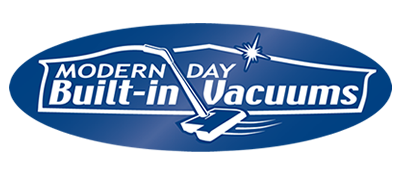 Modern Day Built-In Vacuums